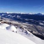 Skiurlaub in Innsbruck: Stadt-Berg-Ski!