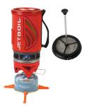 Immer frischen Kaffee mit dem Jetboil Coffee Flash
