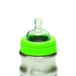 Eine BPA-freie Edelstahl Trinkflasche für Baby´s von Klean Kanteen