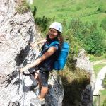 Klettersteige: Drei Tipps für aktive Familien