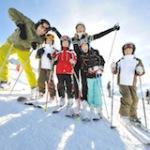 Zehn gute Gründe für den Winterurlaub im Skigebiet Nauders