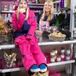 Kinderkleidung für die Piste von Picture Organic Clothing