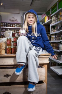 Was? So sieht Öko Kinderkleidung aus? Picture Organic Clothing zeigt, wie cool 100% Biobaumwolle sein kann.  Foto (c) Picture organic clothing
