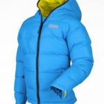 Trendige Skibekleidung für große und kleine Pistenfüchse