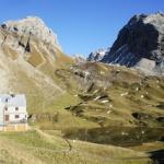 Berghütten vom Alpenverein: Ideal für Familien