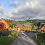 Liebesgrün: Berghütten im Sauerland