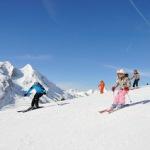 Skiurlaub mit Kindern: Wir stellen Euch drei Urlaubsgebiete vor