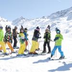 Skiurlaub im Familiengebiet See: Viel Neues