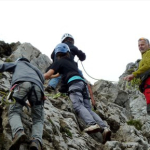 Familienurlaub in Vorarlberg mal anders: Teenage Outdoor Days