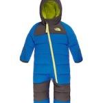 Schneeanzug für Outdoor Kids: Drei coole Teile