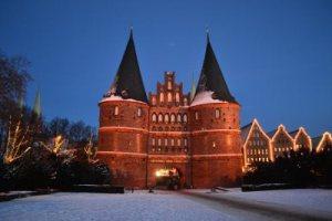 Die Jugendherbergen in Lübeck haben für Familien das Weihnachtsmärkte Paket geschnürt. Unglaublich was die alles bieten! Foto (c) DJV e.V.