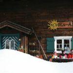 Kleinwalsertal: Paradies für Schneeschuhgeher und aktive Familien