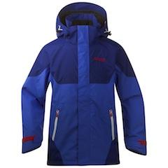 Eine Winterjacke für jedes Abenteuer: Evje Youth Jacket. Foto (c) Bergans