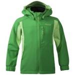 Bergans Softshell Jacke für die ganz kleinen Outdoorer