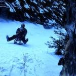Schwarzwald: Rasante Rodelbahnen für Familien