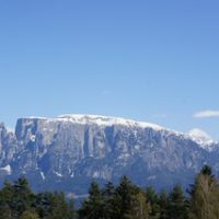 Käseknödel gehören zu Südtirol wie der Ritten.   Foto (c) Kinderoutdoor.de