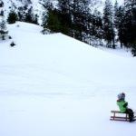Berghütten im Winter: Drei geniale Unterkünfte