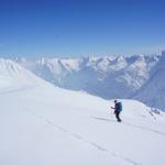 Berghaus: Kostenlose Schneeschuhwanderung!