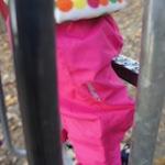 Icepeak Hose für Kinder im Test