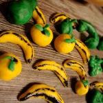Marzipan: Süße Früchtchen selbst gemacht
