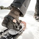 Hanwag Winterstiefel für Schneeschuhwandern und Outdoortouren