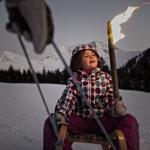 Zugspitz Arena: Drei gute Gründe für einen Winterurlaub in Tirol