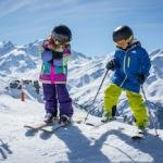 Winterjacken für Kinder: Drei heiße Kittel für kleine Schneehasen