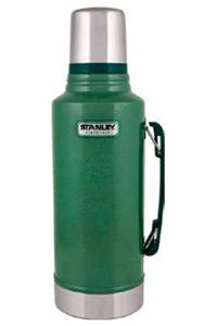 Thermoskannen für Generationen: Stanley Classic Vacuum Bottle 1,9 Liter foto (c) stanley