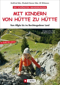 Ein Outdoor Buch vom Macher von Kinderoutdoor.de  Foto (c) Bruckmann.de