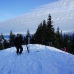 Skitouren mit der Familie: Drei Vorschläge für Aufsteiger