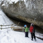 Winterwanderungen mit der Familie: Richtig ausgerüstet durch den Schnee