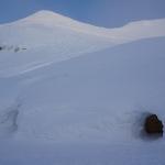 Iglu: Schlafen wie die Eskimos