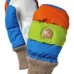 Kinderhandschuhe: Fünf heiße Teile gegen Kälte