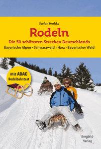 Outdoor Buch für den Gabentisch: Die Rodelbibel von Stefan Herbke.  Foto (c) bergbildverlag.info