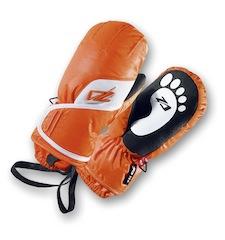 Diese Handschuhe gibt es wirklich! Yeti ZX von Zanier. Foto (c) zanier.com