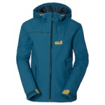 Jack Wolfskin: Highlights aus der Sommerkollektion 2015