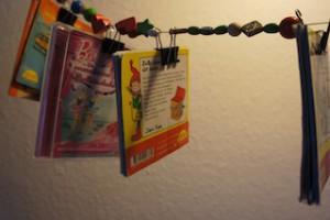 Plötzlich hat alles seinen Platz. Aufräumen kann so einfach sein mit Såu-Stalla. Foto (c) Kinderoutdoor.de
