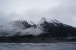 Winterwandern im Klausbachtal bei Berchtesgaden.  Foto (c) kinderoutdoor.de