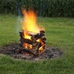 Erbseneintopf: Der Klassiker am Lagerfeuer!