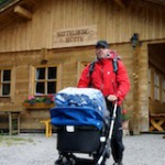 Bugaboo Buffalo Escape Sonderedition für Outdoor Familien