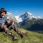 Swisswool: Interview mit einem schweizer Alpmeister