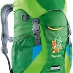 Deuter Kinderrucksack Pico und andere Modelle für kleine Wanderer