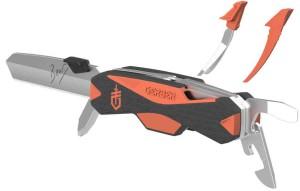 Ein Gerber Werkzeugkasten für unterwegs: BG Greenhorn Tool Foto (c) Gerber