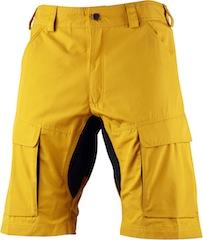 Die Lundhags Authentic shorts sind frei von FKW. Foto (c) Lundhags