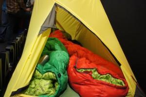 Campingplätze mit Steinbacköfen oder Feuerstellen bleiben Kindern lange in Erinnerung.  Foto (c) Kinderoutdoor.de