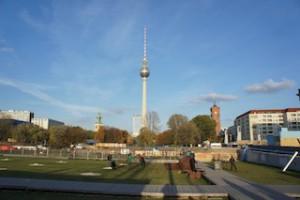 In Berlin ist für Familien immer etwas zu jeder Jahreszeit geboten.