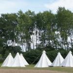 Campingplätze mit viel Abenteuer: Drei geniale Adressen
