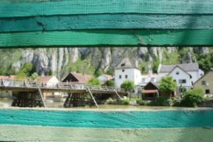 Kultur, gutes Essen und viel Outdoor-Spaß, das ist das Altmühltal.  Foto (c) kinderoutdoor.de