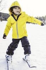 Lupaco bietet mit der Snow&Rain eine Multifunktionsjacke für das ganze Jahr an.   Foto (c) Lupaco