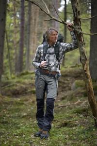 Lundhags imprägniert mit Toko umweltfreundlich. foto (c) lundhags